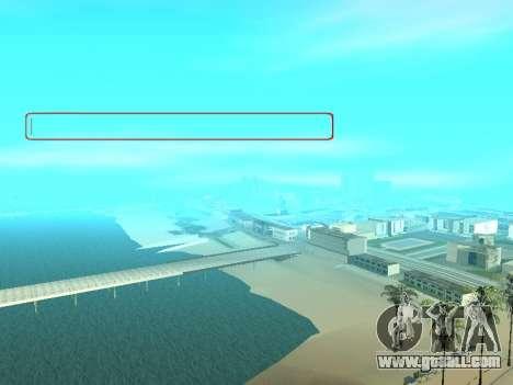 SampGui Yakuza Girl for GTA San Andreas third screenshot