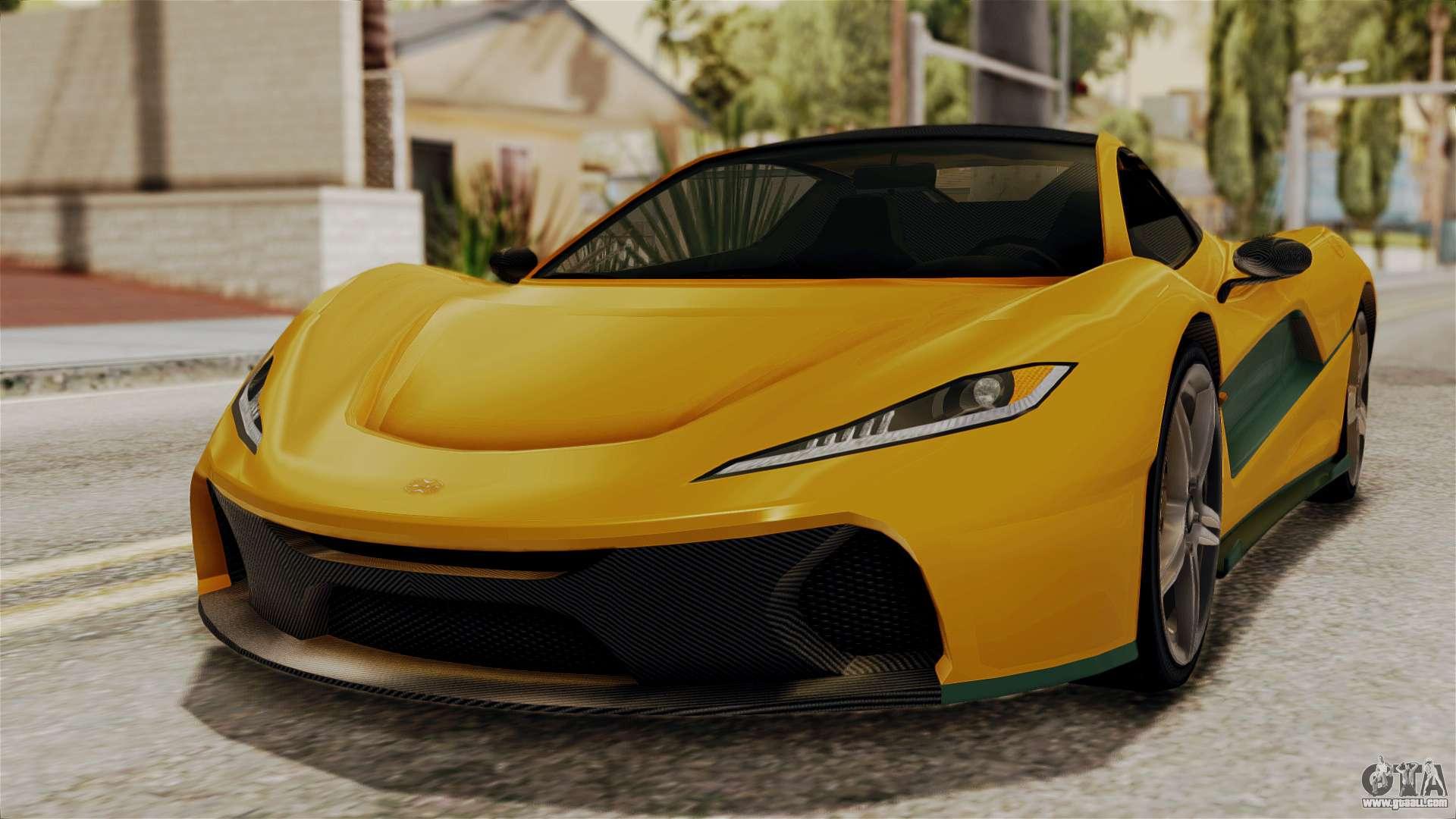 Gta  Cars