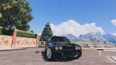 1991 BMW E30 Drift Edition v1.1 for GTA 5