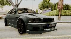 BMW M3 E46 GTR 2005 Stock