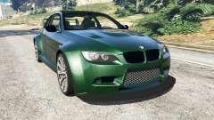 BMW M3 (E92) WideBody