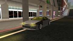 Nissan Silvia S14 JDM v0.1 for GTA San Andreas