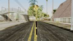 Bulaba for GTA San Andreas