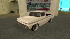 Chevrolet C10 Drift for GTA San Andreas