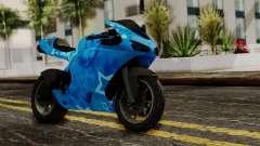 Bati VIP Star Motorcycle