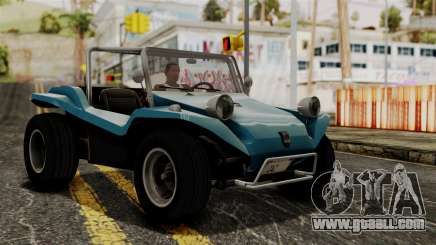 Meyers Manx 1964 for GTA San Andreas