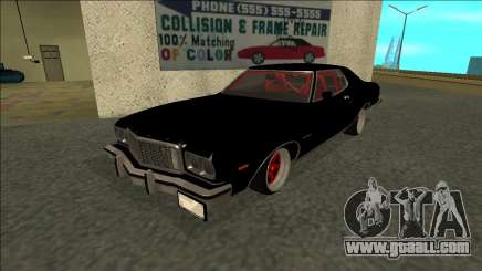 Ford Gran Torino Drift for GTA San Andreas