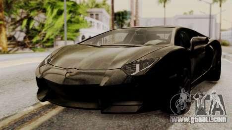 Lamborghini Aventador LP-700 Razer Gaming for GTA San Andreas