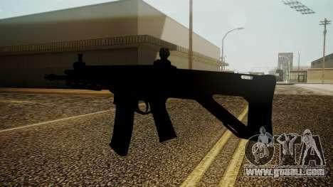ACW-R Battlefield 3 for GTA San Andreas third screenshot