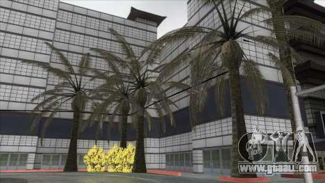 Autumn in SA v2 for GTA San Andreas eighth screenshot