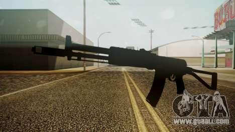 AEK Battlefield 3 for GTA San Andreas second screenshot