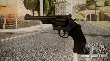 Desert Eagle by catfromnesbox for GTA San Andreas second screenshot