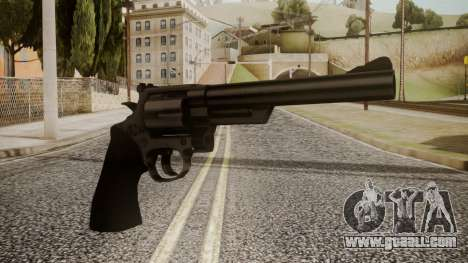 Desert Eagle by catfromnesbox for GTA San Andreas