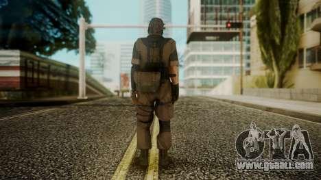Venom Snake Stun Arm for GTA San Andreas third screenshot