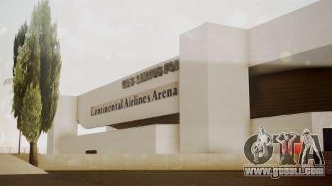 New Los Santos FORUM for GTA San Andreas