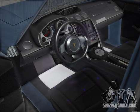 Volga 3102 for GTA San Andreas right view