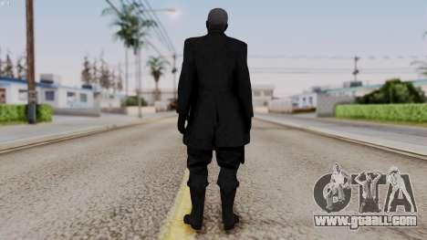 SkullFace for GTA San Andreas third screenshot