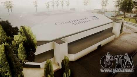 New Los Santos FORUM for GTA San Andreas forth screenshot