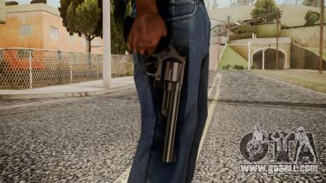 Desert Eagle by catfromnesbox for GTA San Andreas third screenshot