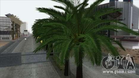 Autumn in SA v2 for GTA San Andreas seventh screenshot