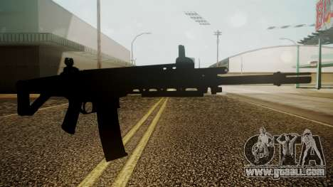 ACW-R Battlefield 3 for GTA San Andreas second screenshot