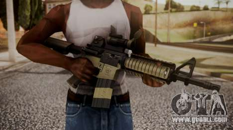Rifle by catfromnesbox for GTA San Andreas third screenshot