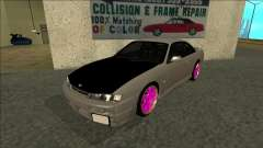 Nissan 200sx Drift JDM for GTA San Andreas