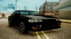 Sultan Hell Cat for GTA San Andreas