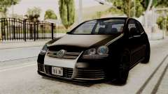 Volkswagen Golf R32 NFSMW05 Sonny PJ for GTA San Andreas