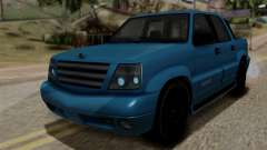 Syndicate Criminal (Cavalcade FXT) from SR3