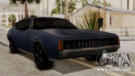 Clover Dub Edition for GTA San Andreas