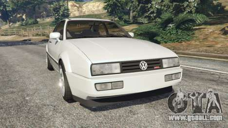 Volkswagen Corrado VR6 for GTA 5