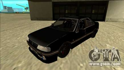 Peugeot 405 Drift for GTA San Andreas