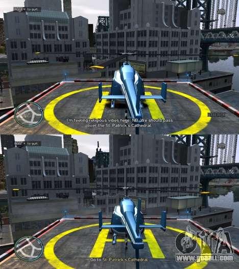 Real NYC Names v1.1 for GTA 4 sixth screenshot