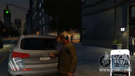 Real NYC Names v1.1 for GTA 4 fifth screenshot