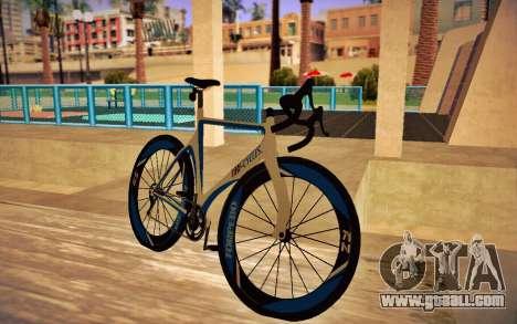 GTA V Tri-Cycles Race Bike for GTA San Andreas