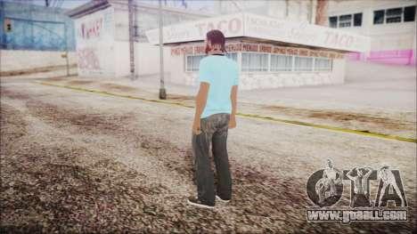 GTA Online Skin 52 for GTA San Andreas third screenshot