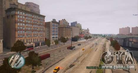 Real NYC Names v1.1 for GTA 4 second screenshot