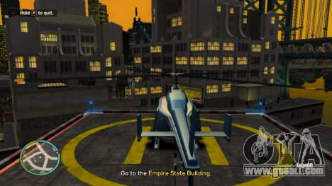 Real NYC Names v1.1 for GTA 4 third screenshot
