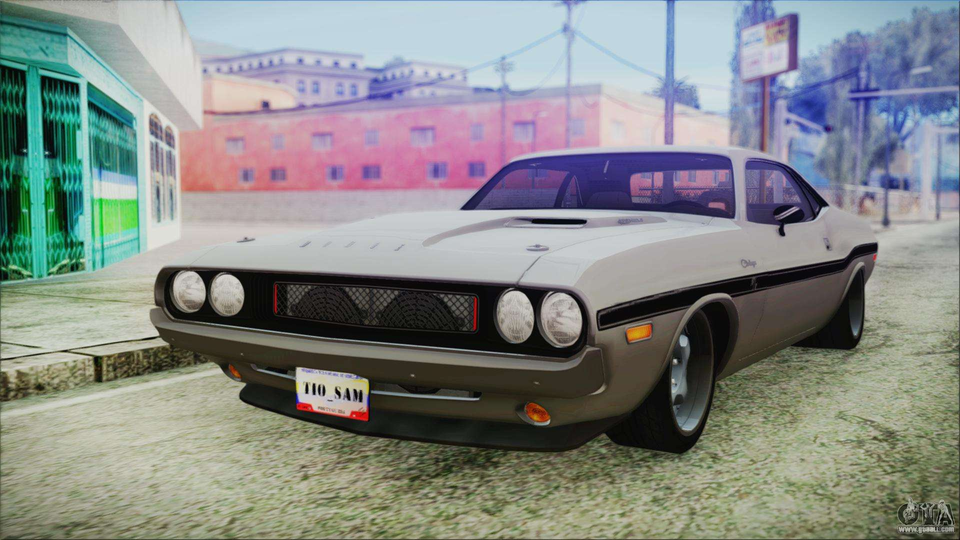 while reviews car cars redline grassroots dodge t rt new challenger r
