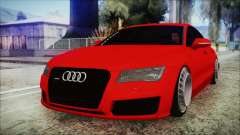 Audi A7 Messer v1 for GTA San Andreas