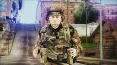 World In Conflict US Marine