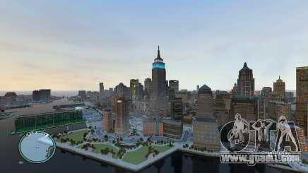 Real NYC Names v1.1 for GTA 4