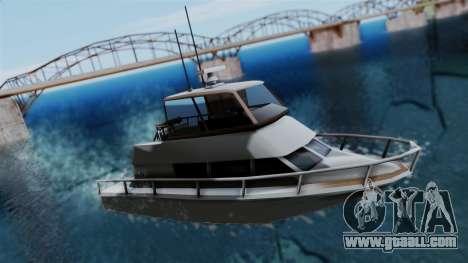 GTA 5 Effects v2 for GTA San Andreas sixth screenshot