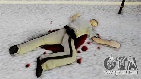 GTA 5 Effects v2 for GTA San Andreas second screenshot