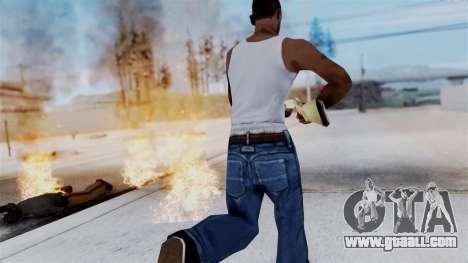 GTA 5 Effects v2 for GTA San Andreas tenth screenshot