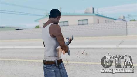 GTA 5 Effects v2 for GTA San Andreas ninth screenshot