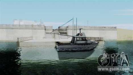 GTA 5 Effects v2 for GTA San Andreas eighth screenshot