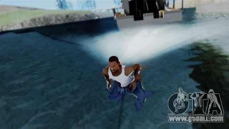 GTA 5 Effects v2 for GTA San Andreas twelth screenshot