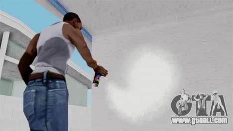 GTA 5 Effects v2 for GTA San Andreas eleventh screenshot